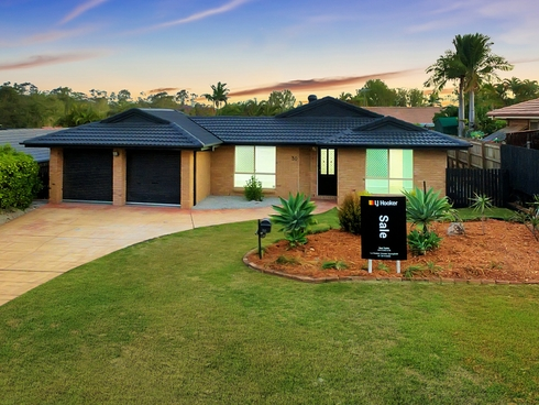 30 Pearl Circuit Springfield, QLD 4300