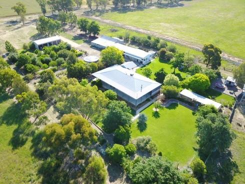 150 Rowans Lane Bendick Murrell, NSW 2803