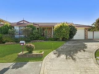 151 Roper Road Blue Haven , NSW, 2262