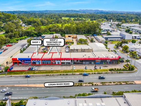Shop 1 & 2/97-99 Logan River Road Beenleigh, QLD 4207