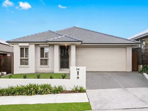 34 Bond Street Oran Park, NSW 2570