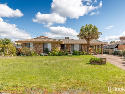 17 Archer Street Collie, WA 6225