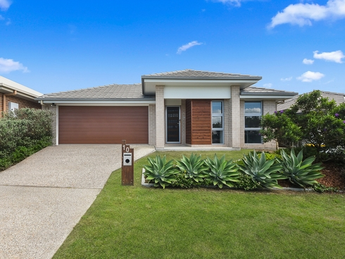 10 Teviot Street Warner, QLD 4500