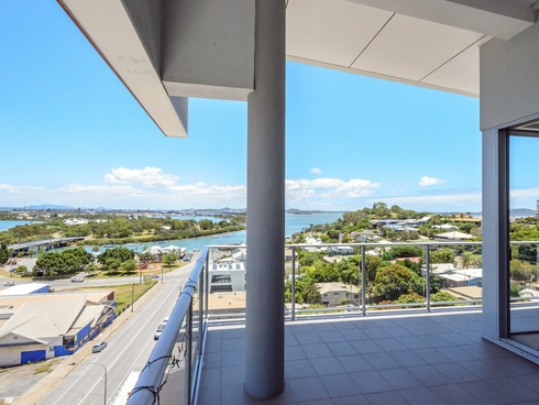 Unit 71/30 Goondoon Street Gladstone Central, QLD 4680