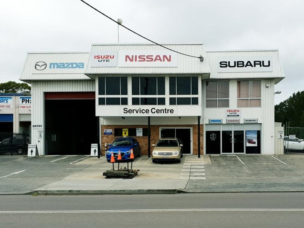 1A/3 Johnson Road Tuggerah, NSW 2259