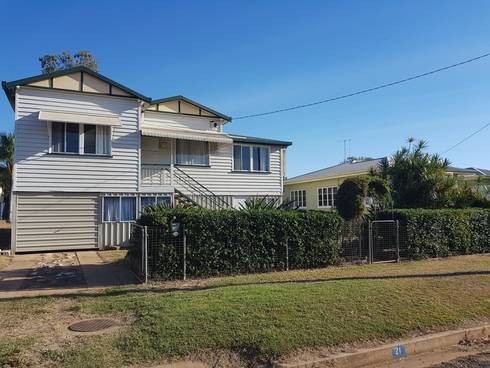21 Jellicoe Street Clermont, QLD 4721