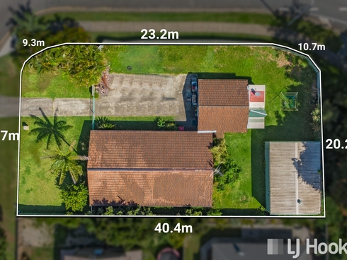 2 Sycamore Parade Victoria Point, QLD 4165