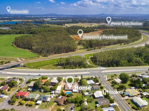 103 Dohles Rocks Road Kallangur, QLD 4503