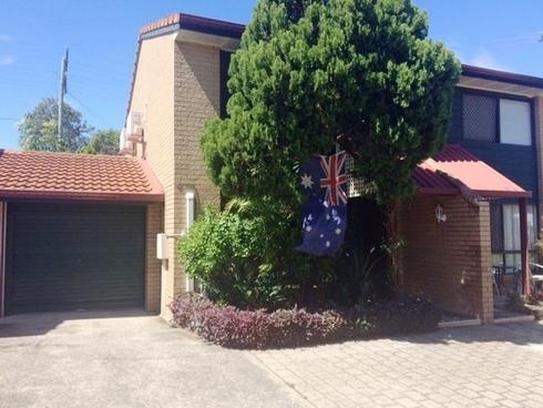 Unit 14/58 North Road Woodridge, QLD 4114