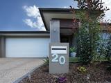 20 Whitsunday Circuit Pimpama, QLD 4209