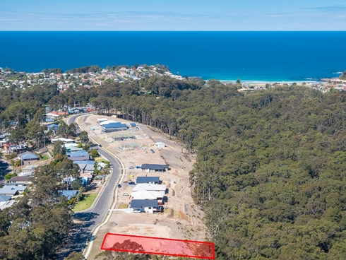 54 The Ridge Road Malua Bay, NSW 2536