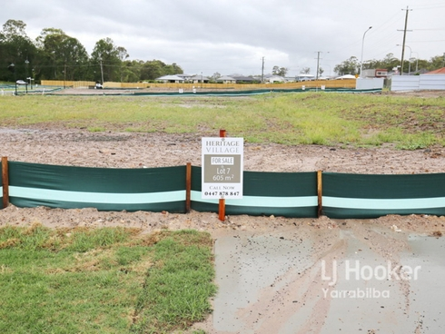 Lot 7/174 - 192 Green Road Heritage Park, QLD 4118