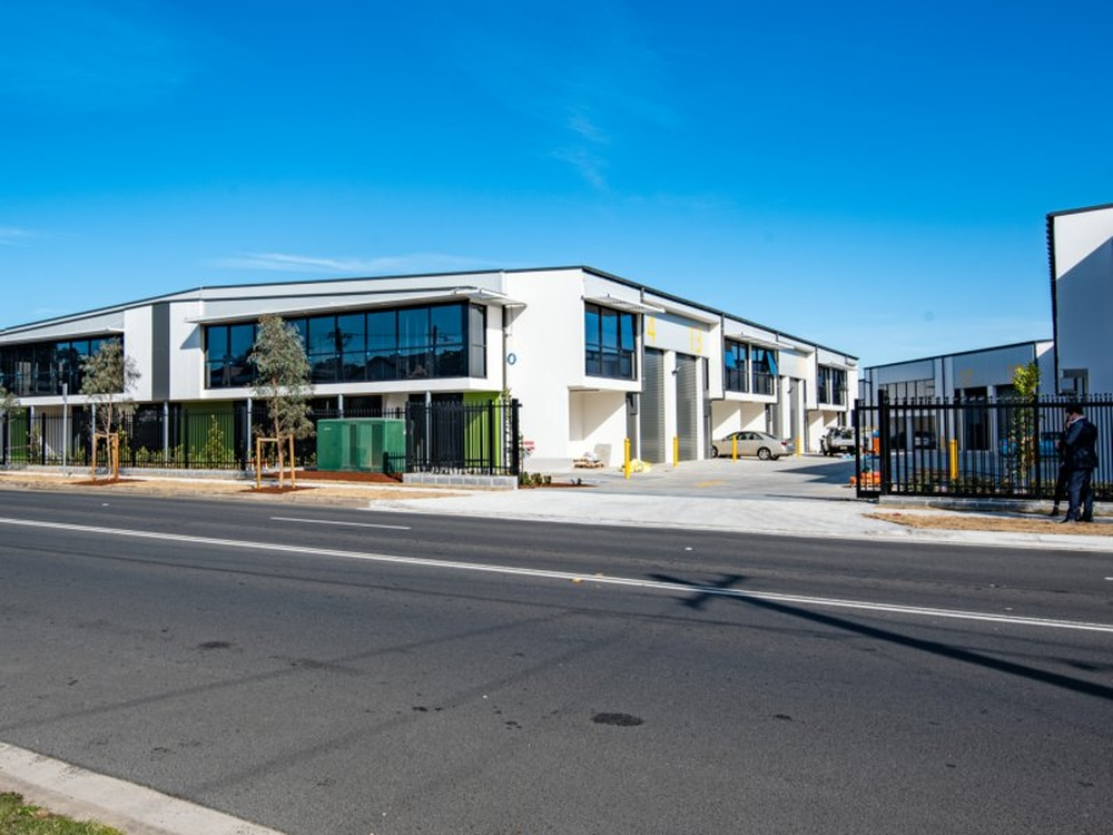 8-20 Queen Street Revesby, NSW 2212