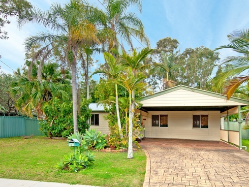 5 Japonica St Eagleby, QLD 4207