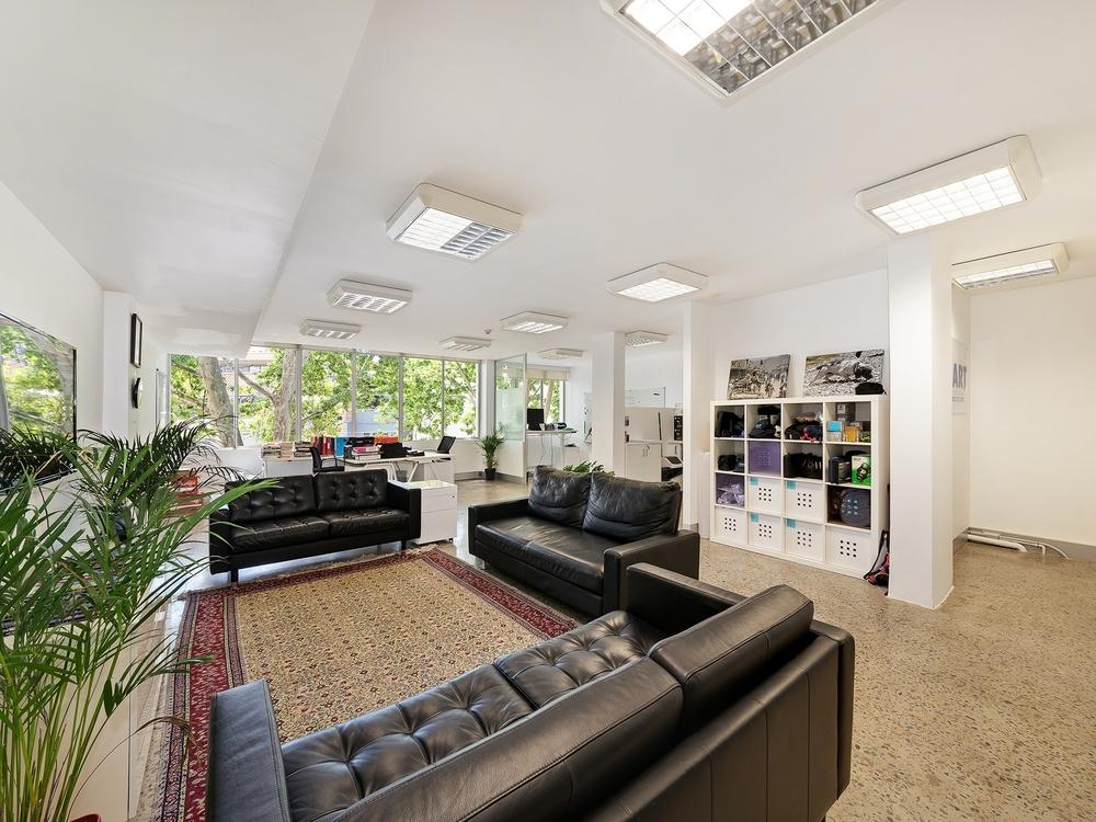 Level 1/Suite 110/6-8 Clarke Street Crows Nest, NSW 2065