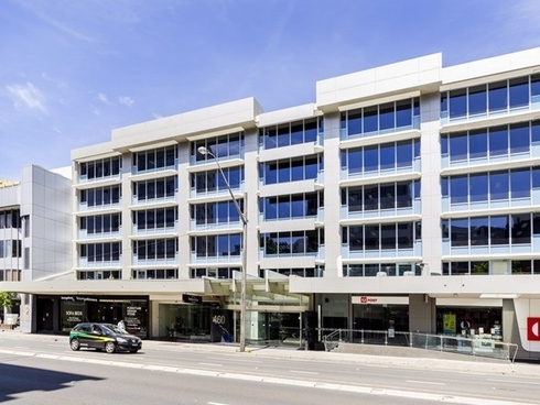 Suite 3.11/460 Pacific Highway St Leonards, NSW 2065