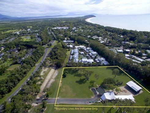 Lot 3/368-380 Port Douglas Road Port Douglas, QLD 4877