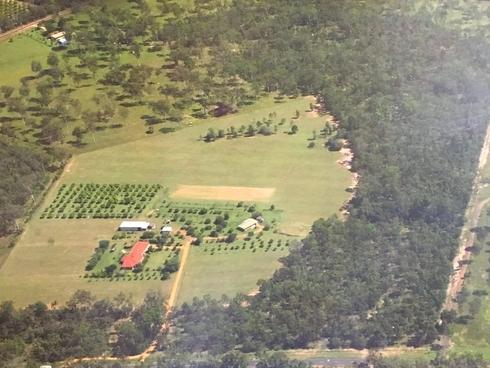 1007 Gatton-Esk Rd Spring Creek, QLD 4343