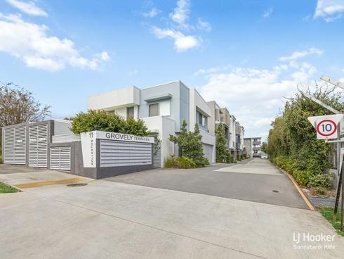 42/11 Rolleston Street Keperra, QLD 4054