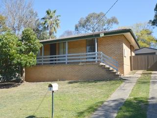 2 Oxley Avenue Singleton Heights , NSW, 2330