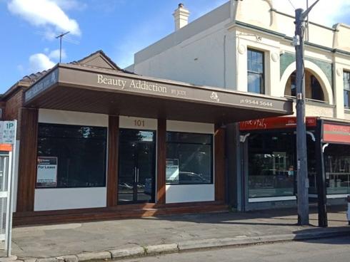 101 Gerrale Street Cronulla, NSW 2230