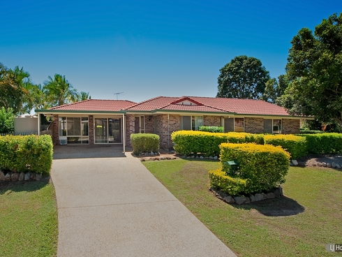 2 Cooba Court Murrumba Downs, QLD 4503