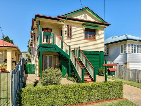 42 Reuben Street Stafford, QLD 4053