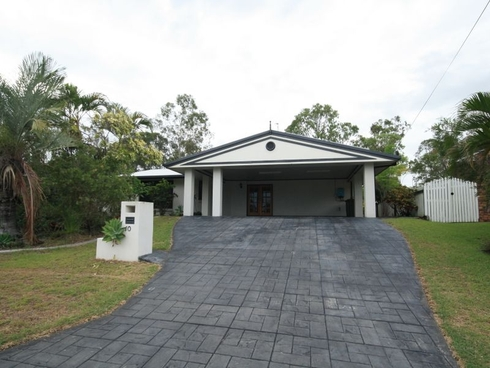 10 Bangalow Close Clinton, QLD 4680