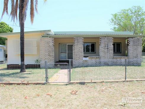46 Monash Street Clermont, QLD 4721