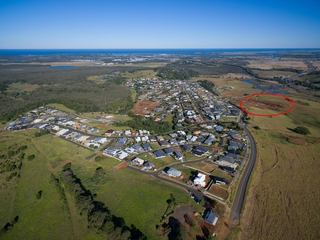 Lot 500/0 Farrelly Avenue (Stage 10a) Cumbalum , NSW, 2478