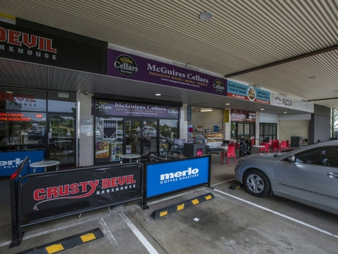 Shop 8 & 9/186 Stanley Road Carina, QLD 4152