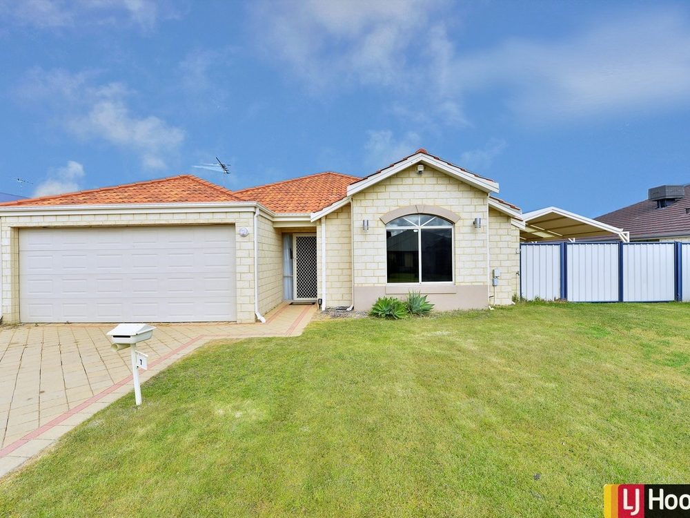 7 Ferncliffe Parkway Meadow Springs, WA 6210