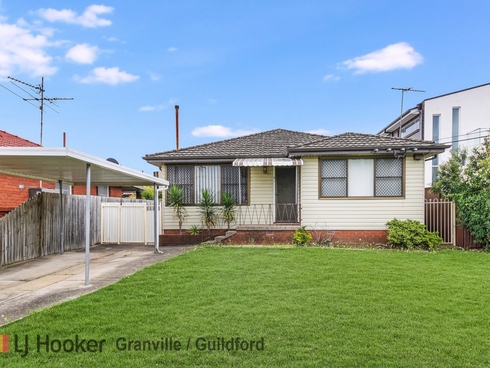 3 Chowne Place Yennora, NSW 2161
