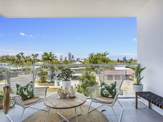 2314/1 Waterford Court Bundall , QLD, 4217