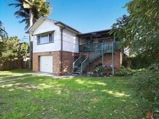 34 Barnard Street Gladstone , NSW, 2440