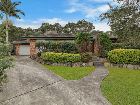4 Kaystone Close Bateau Bay, NSW 2261