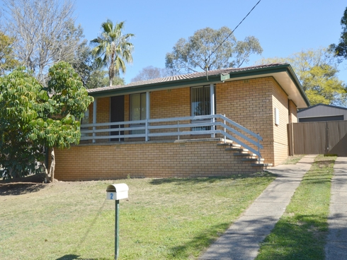 2 Oxley Avenue Singleton Heights, NSW 2330
