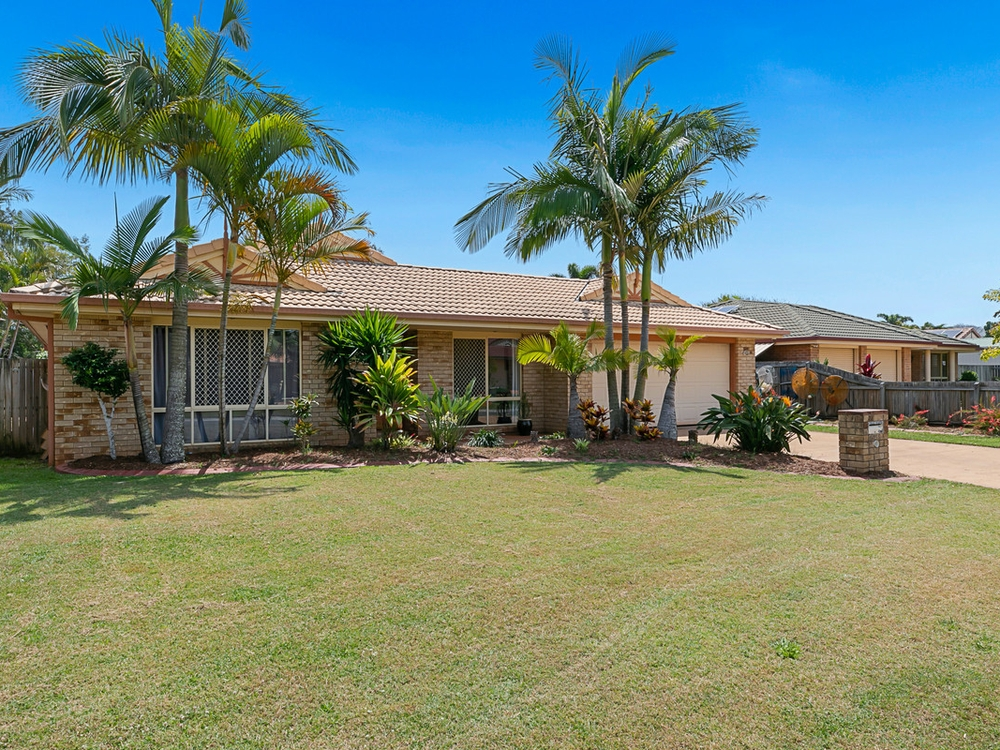 27 Illidge Road Victoria Point, QLD 4165