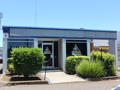 Office/174A James Street South Toowoomba, QLD 4350