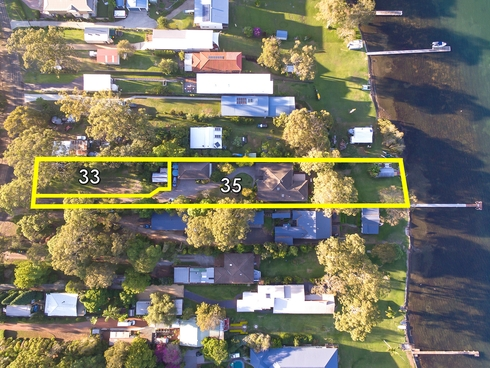 33 Lakeview Road Morisset Park, NSW 2264