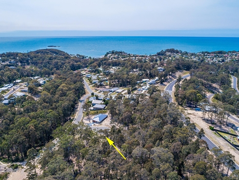 Lot 84 Wyena Close Malua Bay, NSW 2536