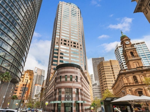 Suite 1/Level 19 1 O\'Connell Street Sydney, NSW 2000