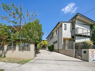 6/8 Lake Street Yeronga , QLD, 4104