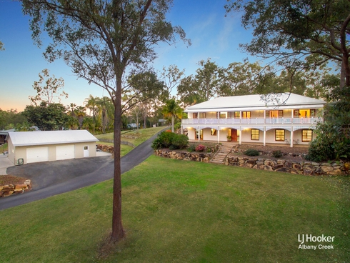 11 Bracken Court Cashmere, QLD 4500
