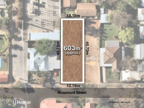 5 Rosemont Street Lower Mitcham, SA 5062