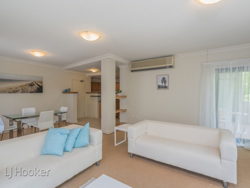 26/116 Mounts Bay Road Perth, WA 6000
