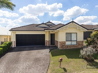 21 Catalina Circuit Forest Lake , QLD, 4078