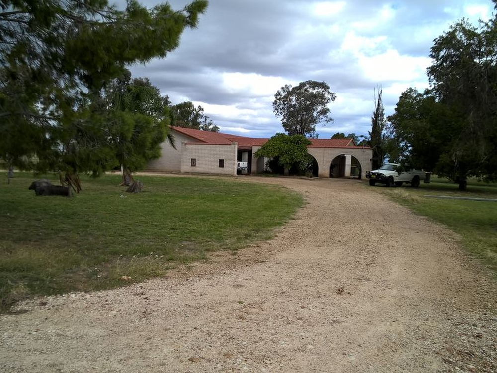 2 Blueberry Road Moree, NSW 2400