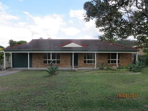 42 LOMANDRA STREET Boyne Island, QLD 4680