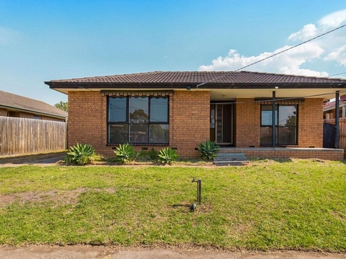 121 Cambridge Crescent Wyndham Vale, VIC 3024